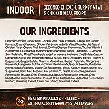 Wellness CORE Rawrev Indoor Deboned Chicken, Turkey