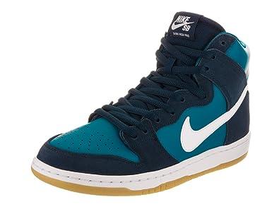 low priced 3df1c 8463c Nike SB Men s Zoom Dunk High Pro Skate Shoe ...