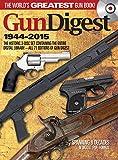 Gun Digest 1944-2015 3-Disc Set