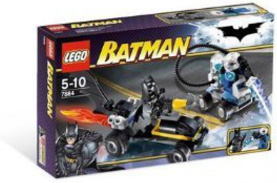 LEGO Batman8482; Batman's Buggy: Escape of Mr. Freeze