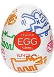 Tenga X Keith Haring Egg - Street