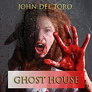 Ghost House Audiobook