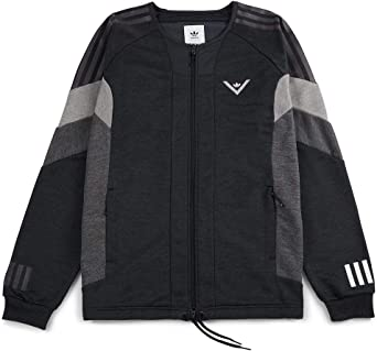 adidas white mountaineering veste