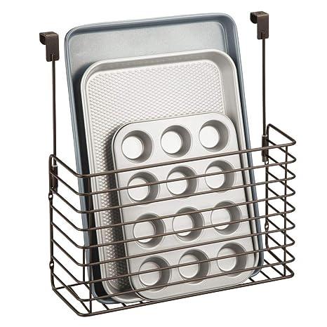 Küchenablage Für Die Schranktür Zur Aufbewahrung Von