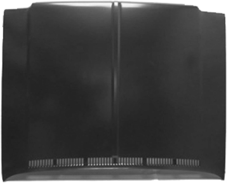 NEW HOOD PANEL FIT CHEVROLET C10//K10 GMC C1500 C2500 C3500 1973 1980 GM1230122