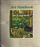 Art Notebook to Accompany the Living World 9780072977981