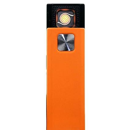 Item Name (aka Title): Silver match - Encendedor electrónico USB con espiral incandescente