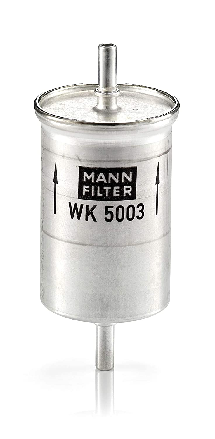 Filtro Carburante Mann Filter WK 5003