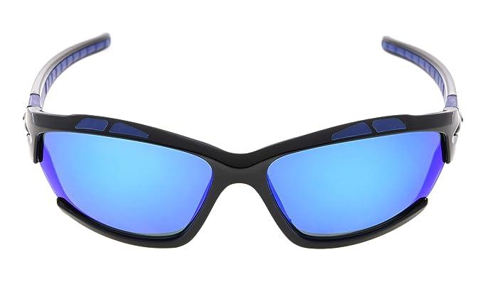6691109917 Eyekepper Polycarbonate Polarized Sport Sunglasses For Men Women Baseball  Running Fishing Driving Golf Softball Hiking TR90