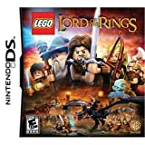 Warner Bros Lego: The Lord of the Rings, NDS - Juego (NDS, Nintendo DS, Action / Adventure, E10+ (Everyone 10+))
