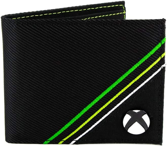 Rubber Road - Cartera de fibra de carbono (Xbox)