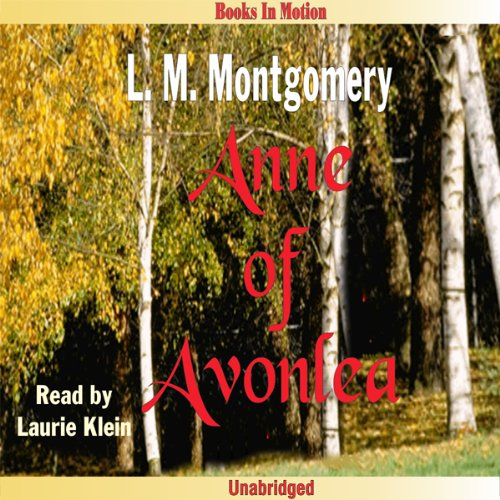 Price comparison product image Anne of Avonlea: Anne of Green Gables, Book 2