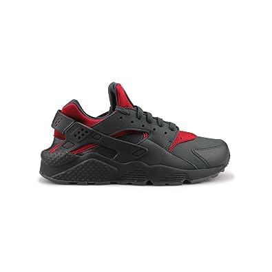 b1e8a5ae8b1a3 Nike Huarache Gros Lacets