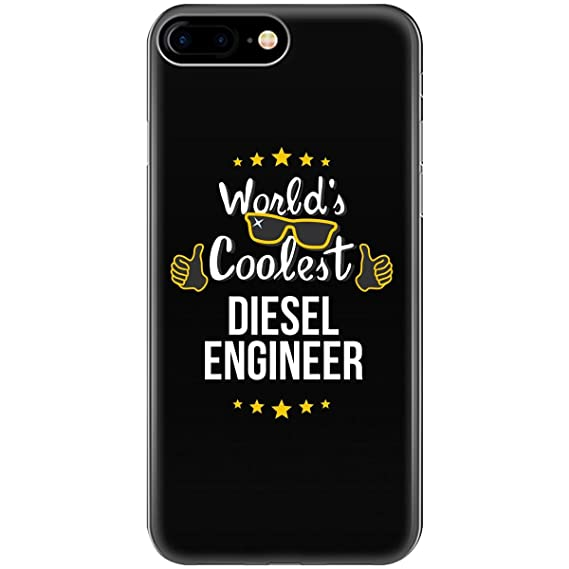 worlds coolest diesel engineer phone case fits iphone 6 6s