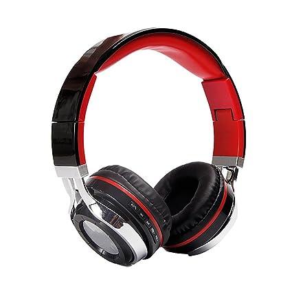 LiuJianQin LYEJ Auriculares Bluetooth inalámbricos/Auriculares /4.0+/Móvil/Ordenador/Juego