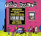 A Far Out Disc (Deluxe Digipak) /  Toy Dolls