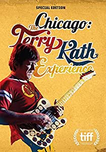 Chicago: Terry Kath Experience - Special ed [Import]