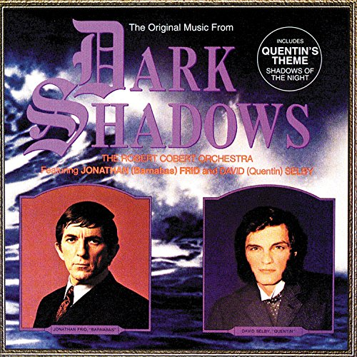 Dark Shadows (The Original Music)
