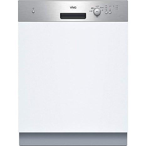 Viva VVD55N00EU lavavajilla Totalmente integrado 12 ...