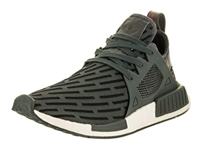 19b209574b8f Image Unavailable. Image not available for. Color  adidas NMD Athletic  Women s Shoes Size 10