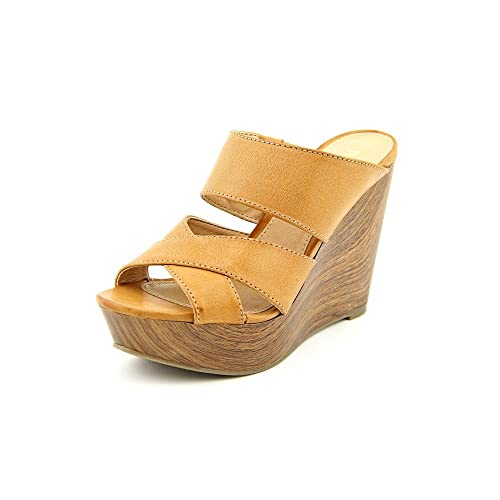 9dde4870d6b Report Women s Everlynn Wedge Slide Sandals