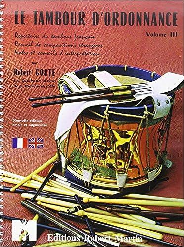 Téléchargement Le Tambour d'Ordonnance pdf, epub
