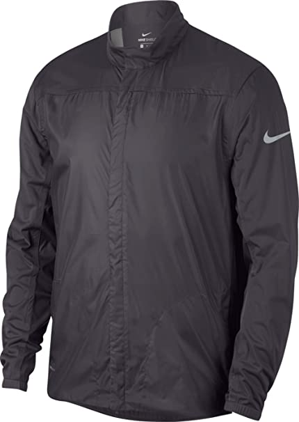 Nike 892274, Sudadera Deportiva para Hombre, (Gris Oscuro 036), Large (Tamaño del Fabricante:L): Amazon.es: Ropa y accesorios