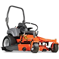 "Husqvarna MZ61+ROPS 61"" FAB Deck Z-Turn Mower 24hp V-Twin Kawasaki #967277503"