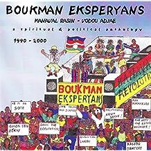 Boukman Eksperyans: Kanaval Rasin