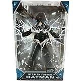 DC Comic Universe Mattel Batman Dark Knight Rise Action Figure Movie Model K1094