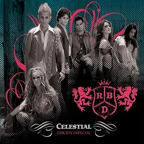 Celestial Fan Edition: Rbd: Amazon.es: Música