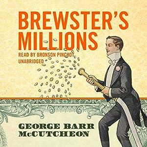 Brewster's Millions Audiobook