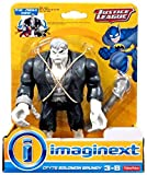 Imaginext, DC Comics Justice League, Solomon Grundy Action Figure, 5 Inches