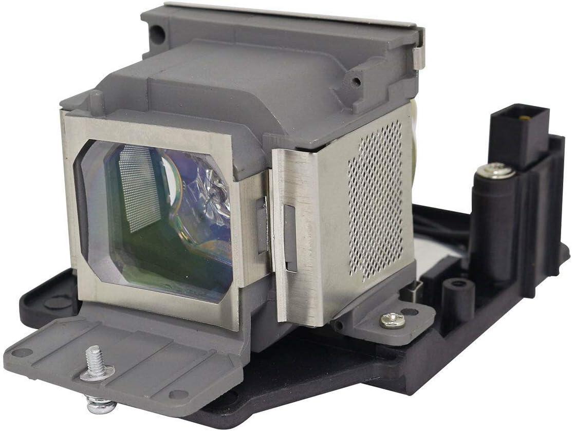 supermait Replacement L ̈ lampada per proiettore con alloggiamento LMP-E212/for Sony VPL-EW225//VPL-EW226//VPL-EW245//vpl-ew246//VPL-EW275//VPL-EW276//vpl-ex222//vpl-ex226//VPL-EX241//vpl-ex242/