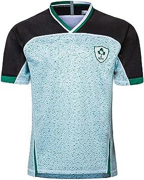TT377 Copa Mundial De Rugby Jersey 2019, Irlanda, Camiseta para ...