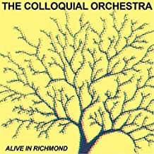 The Colloquial Orchestra (feat. Dave Watkins)