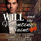 Bargain Audio Book - Will and the Valentine Saint