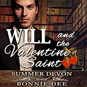 Will and the Valentine Saint | Bonnie Dee, Summer Devon