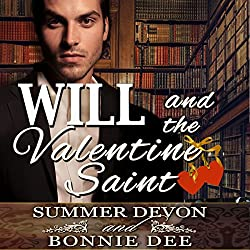 Will and the Valentine Saint
