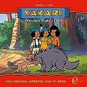 Yakari 5 | Thomas Karallus