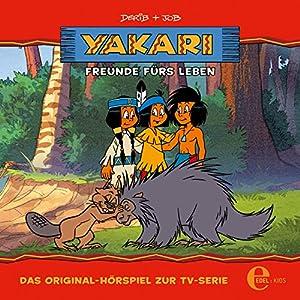 Yakari 5 Hörspiel
