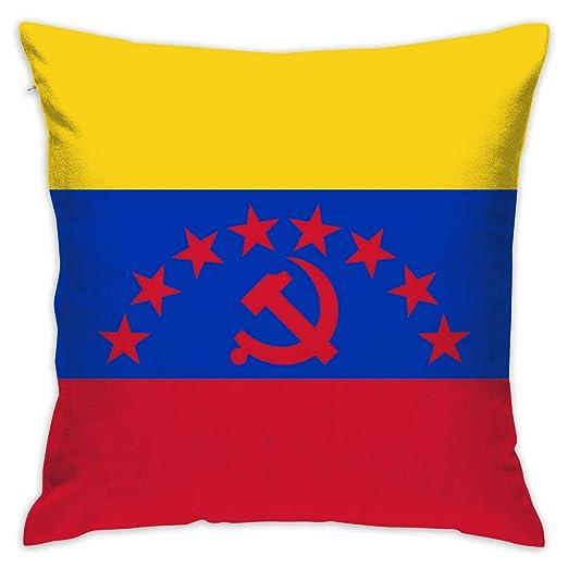 surce Bandera de Venezuela Comunismo Suave Asiento cómodo ...