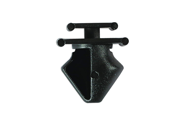 Connect 36569 Moulding Clip Retainer To Suit Peugeot Citroen Pk 10