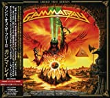 Gamma Ray: Land of the Free 2 (Audio CD)
