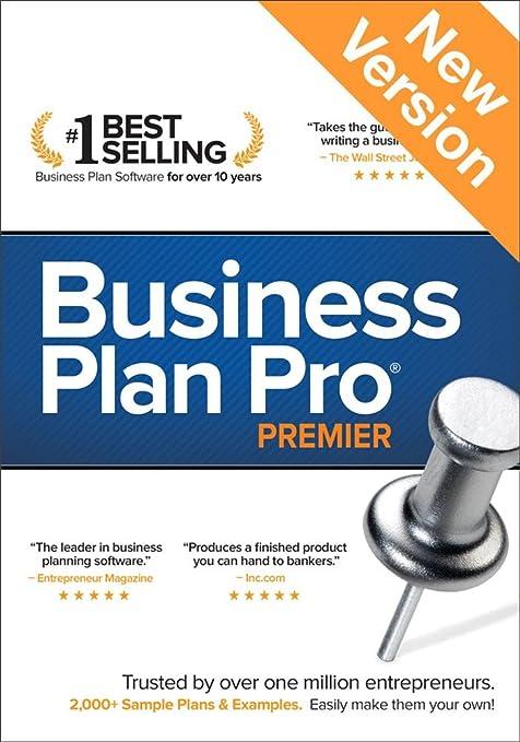 business plan pro premier v12 torrent
