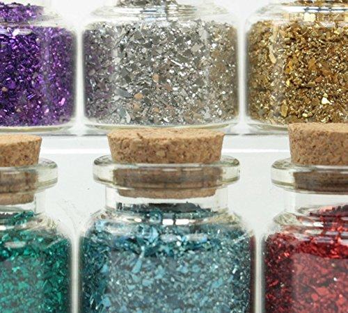 Fusion Glitter Sampler Set #2 - (German Glitter)