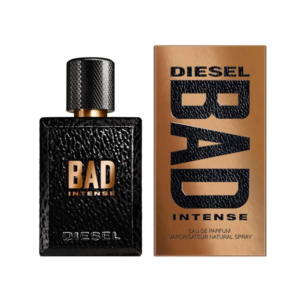 Diesel - Men's Perfume Bad Intense Diesel EDP