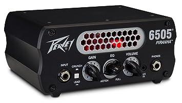 Peavey 03615310 Amplificador de Guitarra