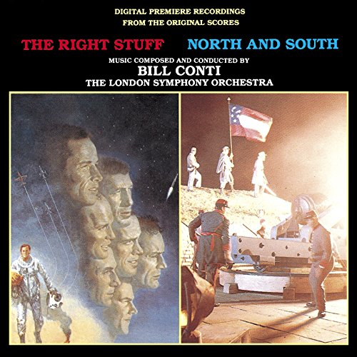 THE RIGHT STUFF(remaster)