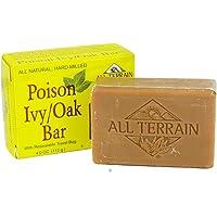 Lot de 25 Poison Oak//Lierre//Sumac Nettoyant Lingettes